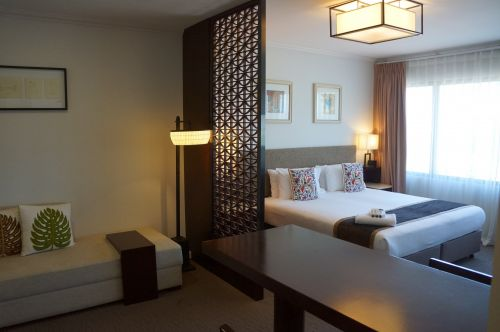 Pagoda Family Suite